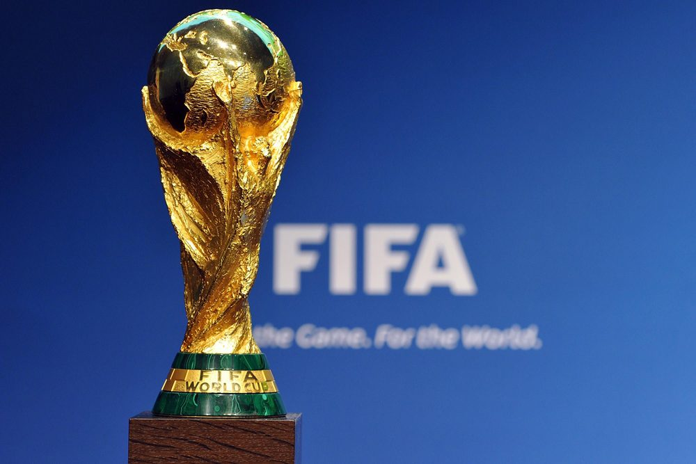 FIFA World Cup Winner's Trophy