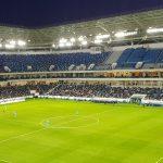 Kaliningrad Stadium - The First Match