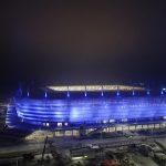 Kaliningrad Stadium – Night View