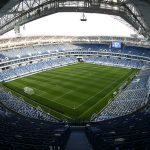 3D View of the Kaliningrad Stadium