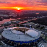 Handsome Saint Petersburg Stadium