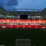 Spartak Stadium is Waiting for Audience