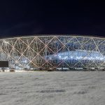New Volgograd Stadium