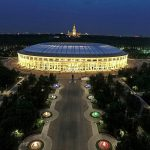 Luzhniki is One of the Best Stadiums