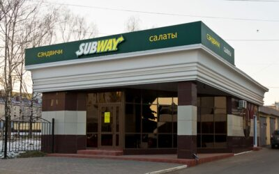 Cafe Subway