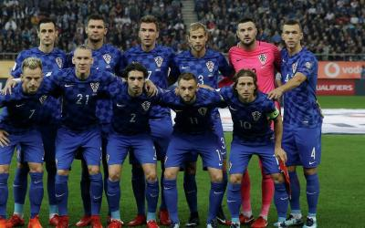 Croatian national football team defeated the Greeks in the play offs and entered the World Cup 2018