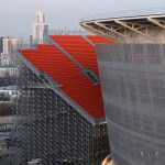Design of Ekaterinburg Arena is Amazing