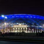 New Ekaterinburg Arena