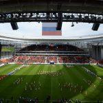 Ekaterinburg Arena - Grand opening