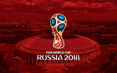 Fifa world cup 2018 rus