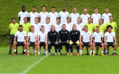 Football Federation of Germany