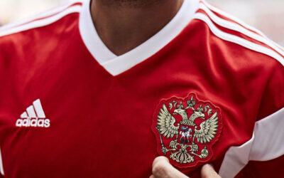 Form of the Russian national team at the 2018 World Cup