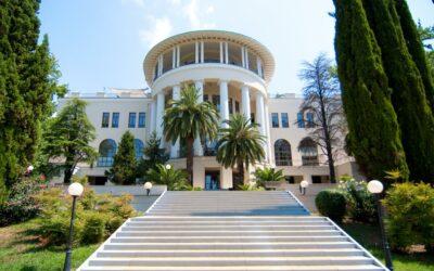 Grand Hotel and Spa Rodina