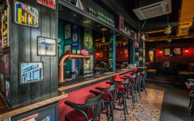 Harats Pub