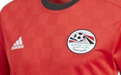 Home form of the Egyptian national team 2018