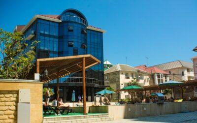 Hotel Ecodom