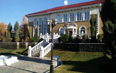 Hotel My Glinka