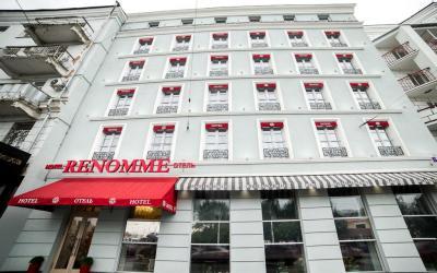Hotel Renome