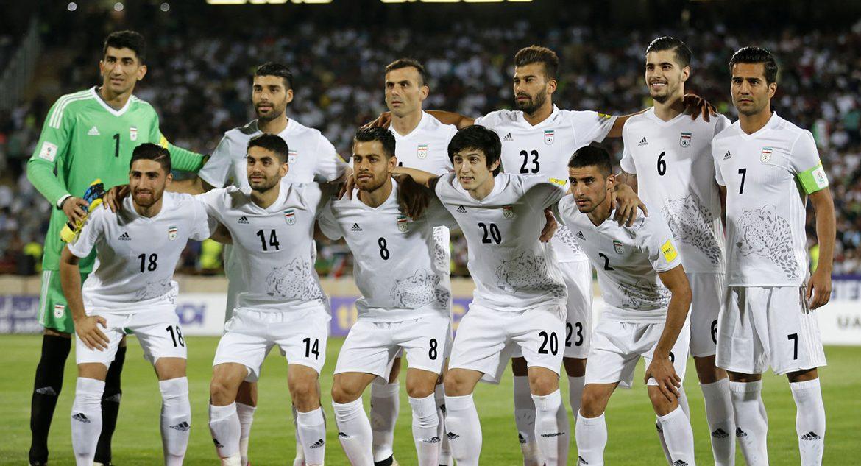 Iran national football team