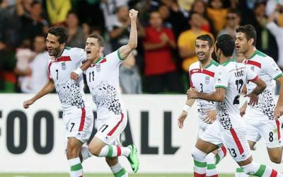 Irans national football team will be the first participant of the upcoming World Cup