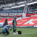 Kazan Arena is Ready for WC 2018