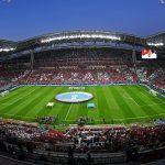 Training Match in Kazan Arena