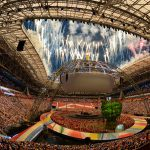 Grand Opening of Kazan Arena