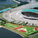 Miniature of Kazan Arena