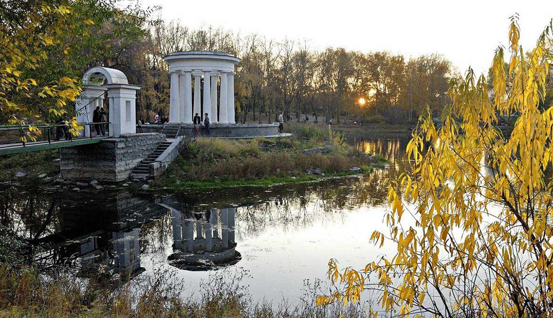 Kharitonovsky Garden