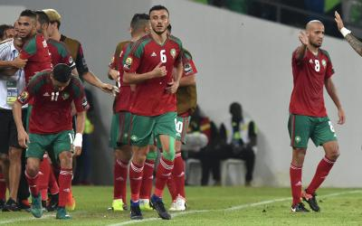 Morocco Football Team