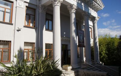 Literary Memorial Museum N. A. Ostrovsky
