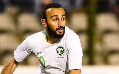 Mohammad al Sahwawi