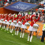 Grand Opening of Mordovia Arena