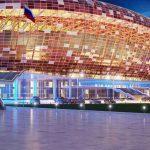 Mordovia Arena - Stadium Opening