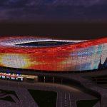 New Mordovia Arena