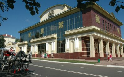 Mordovian State National Drama Theater
