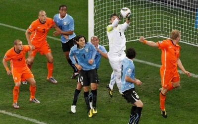 National team of Uruguay Dutch national team