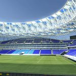 Nizhny Novgorod Stadium is Ready for WC 2018