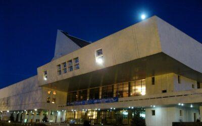 Ostovo Musical Theater