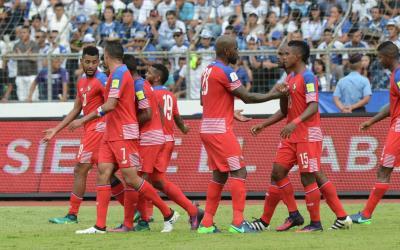 Panama national football team composition