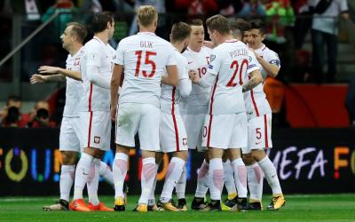 Poland team became another participant of World Cup 2018