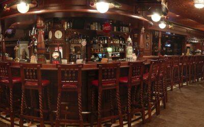 Pub Ben Hall