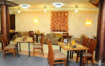 Restaurant Caledonia