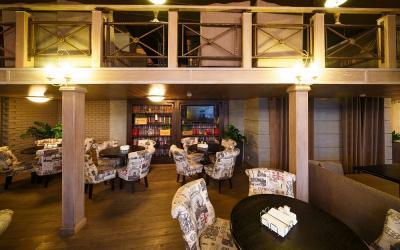 Restaurant Romaine