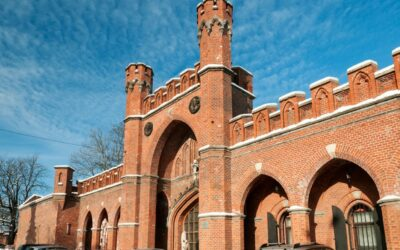 Rosgarten Gate
