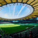 Samara Arena Opening