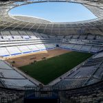 Samara Arena - Finishing Touches