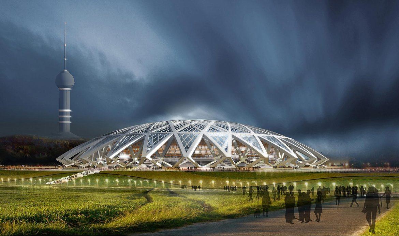 Samara Arena – WC 2018