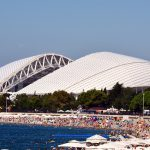 New Sochi Fisht Stadium