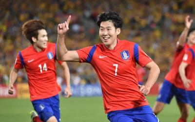 South Koreas Hong Son